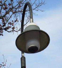 Sanierung und Erneuerung der Straßenbeleuchtung
