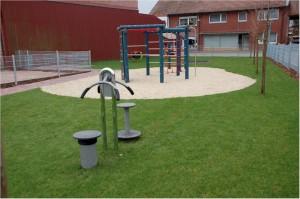 Spielplatz Kolpingplatz