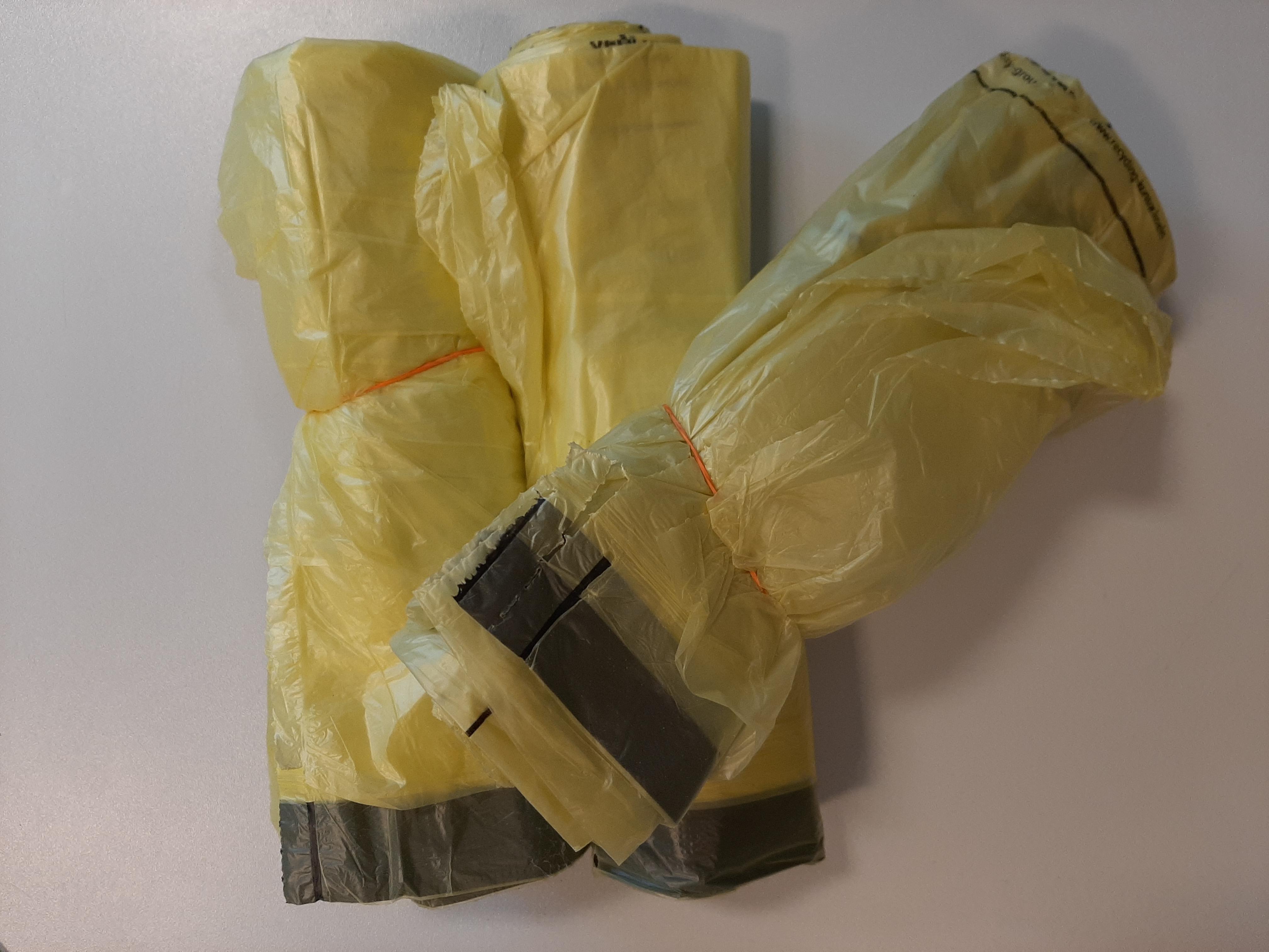 Neue Ausgabestellen für Gelbe Säcke in Lathen