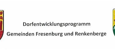 Bürgerversammlung – Dorfentwicklungsprogramm für die Gemeinden Fresenburg und Renkenberge