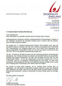 Emsland Sporthilfe