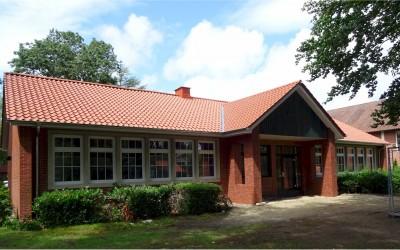 """Umbau der """"Alten Schule"""" in Niederlangen-Siedlung"""