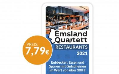 Emsland-Quartett 2021