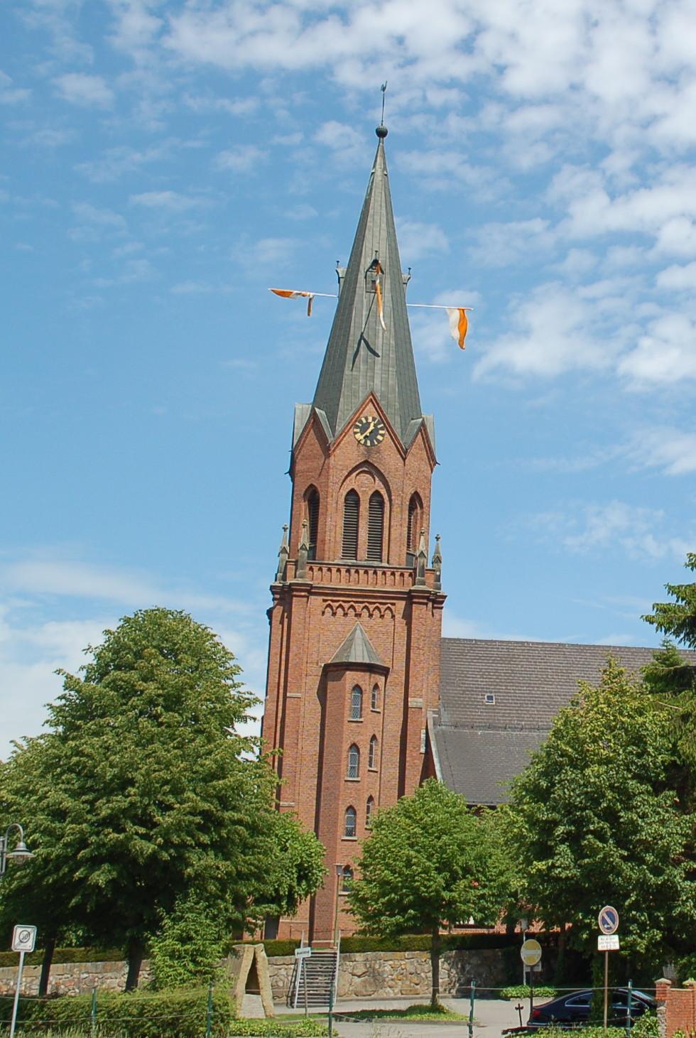 Lauschkonzert in der Pfarrkirche St. Vitus Lathen