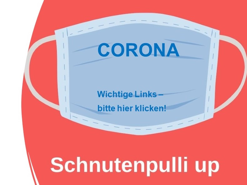 Corona-Informationen