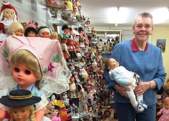 Puppenmuseum Niederlangen 03 B Gehrs MuT