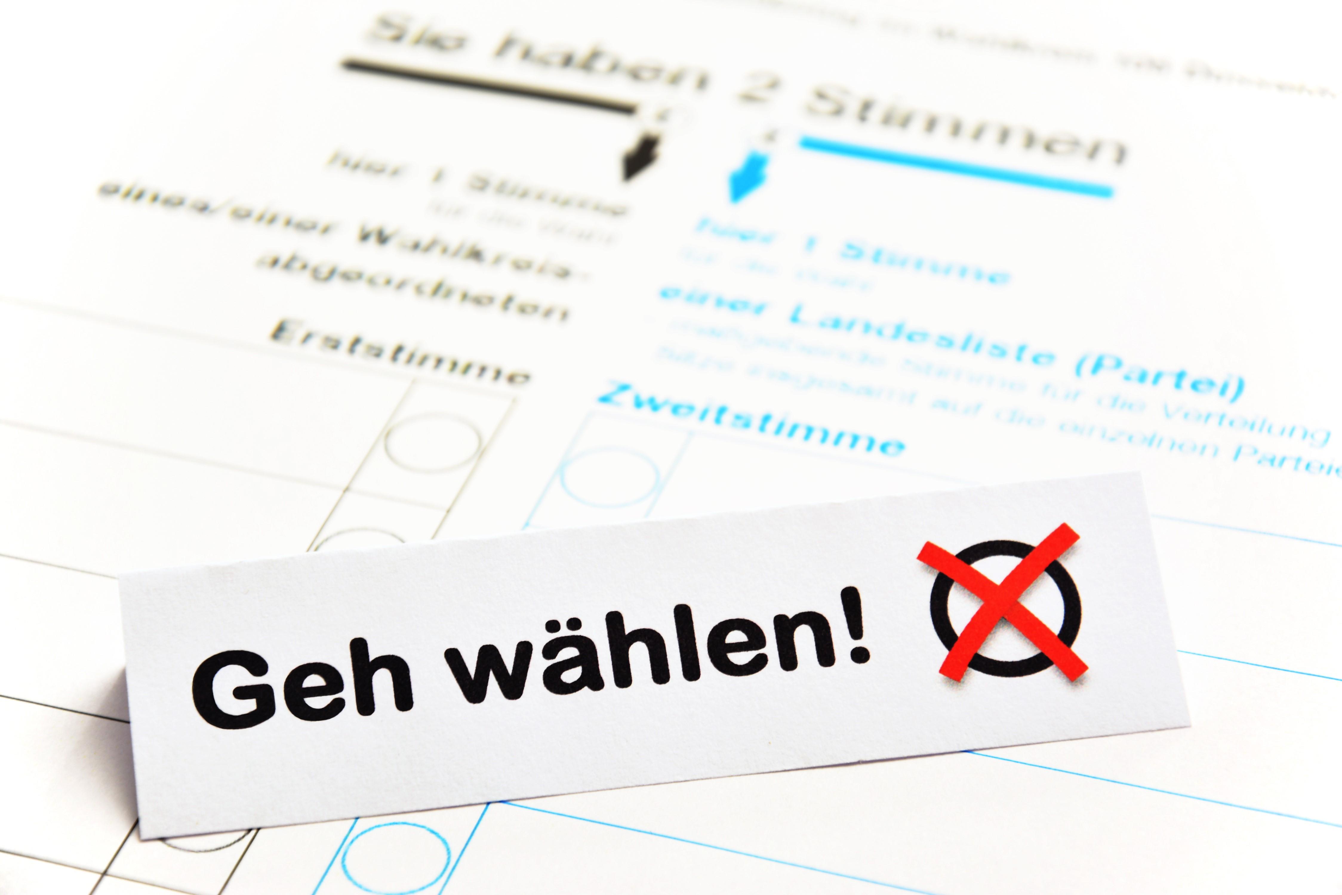 Wahlscheine für die Briefwahl im Haus des Gastes in Lathen beantragen